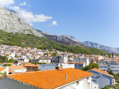 Photo for Apartment Ivan (36111-A1) - Makarska