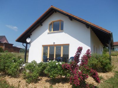 Photo for Holiday home for 6 guests with 90m² in Marlow (117277)