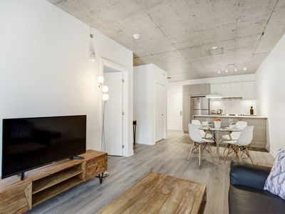 Photo for Brand New 1BR Le Shaughn Modern & Classy!