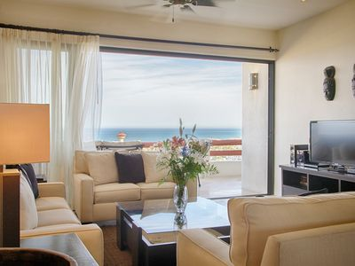 Photo for Season Special! Luxury Condo With Huge Terrace & Incredible Ocean Views
