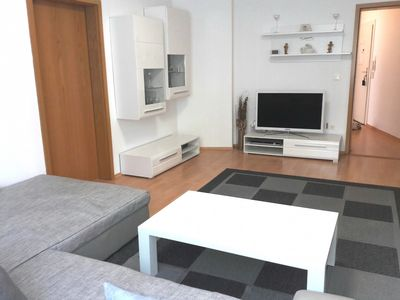 Photo for Apartment 358 m from the center of Hanover with Parking, Internet (997500)