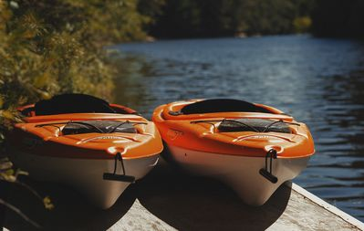 Photo for Bears Den River Cabin-Ultimate Kayak Experience - Minutes to Wisconsin Dells
