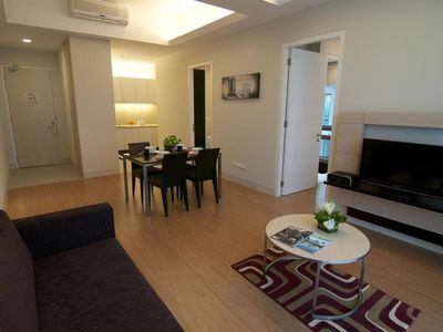 Photo for #01 SwissGarden 2BR Bukit Bintang KL