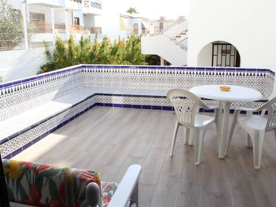 Photo for Beautiful and quiet heated pool apartment and wifi