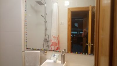 Photo for comfortable fully equipped apartment.