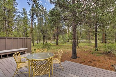 Sunriver, Oregon is waiting to deliver a peaceful getaway for your travel group!