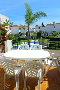Photo for BAUPRES,14 - Apartment for 7 people in Estepona