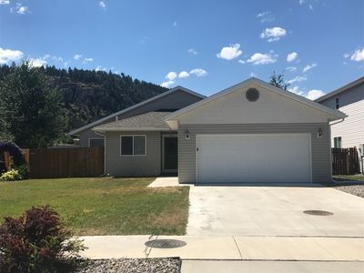 Photo for 3 bedroom home in kalispell Centrally located in the Flathead Valley