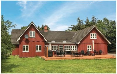 Photo for 6 room accommodation in Aakirkeby