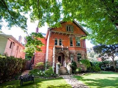 Photo for Victorian Gem - Midtown Toronto