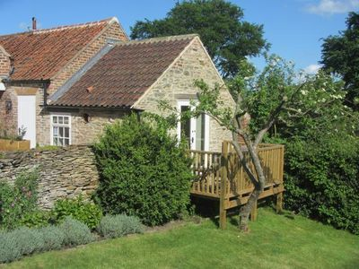 Photo for 1 bedroom Cottage in York - G0032