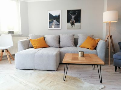 Photo for ♥ Guglhupf - duplex apartment in a great location ♥