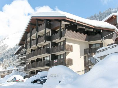 Photo for Apartment Veronica, Anna-Maria et Corina  in Chatel, Haute - Savoie - 5 persons, 1 bedroom