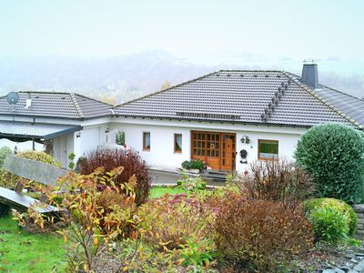 Photo for Picturesque Holiday Home in Dodenau near Ski Area