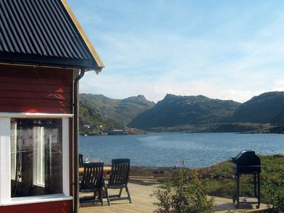 Photo for 6 person holiday home in Bøstad