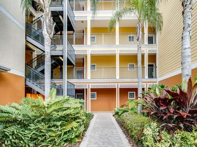 Photo for Stunning Disney Area Resort Condo