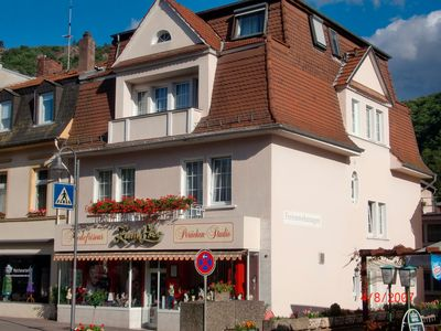 Photo for Apartment / app. for 3 guests with 55m² in Bad Münster am Stein-Ebernburg (20306)