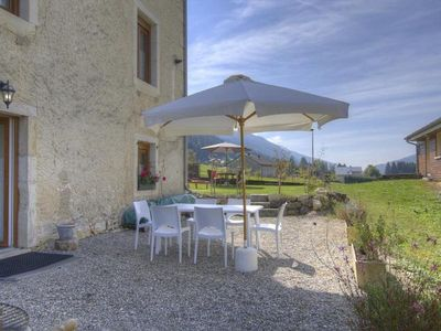 Photo for Gite Mijoux, 2 bedrooms, 6 persons