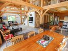 3BR House Vacation Rental in Warren, Vermont