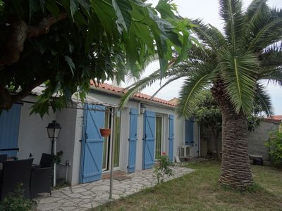 Photo for family house 80 m² near sea and mountains