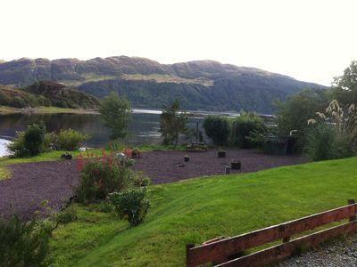 Photo for House On The Shores Of Lochalsh