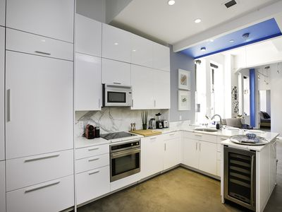 Photo for 2BR House Vacation Rental in Manhattan, New York