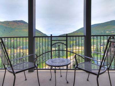 Photo for Enticing Ritz-Carlton Condo with 2 Br and Valley View