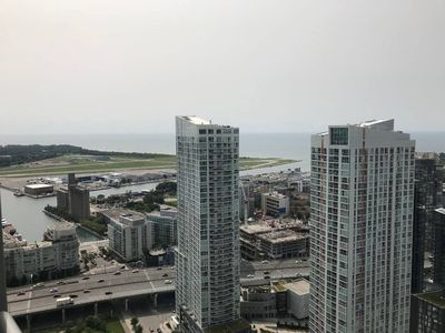 Photo for Downtown Deluxe Suite Ft. Lake View+Parking