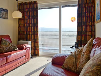Photo for 3 bedroom accommodation in Porthmadog