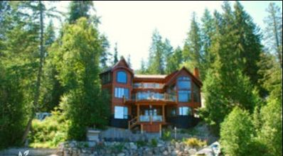 Photo for 5BR House Vacation Rental in Grand Forks, BC