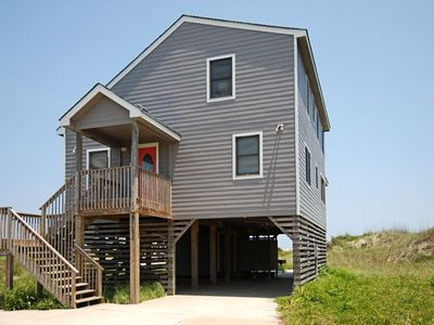 Photo for 4BR House Vacation Rental in South Nags Head, North Carolina