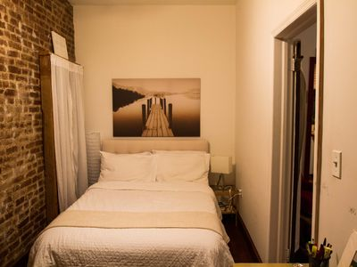Photo for Beautiful 2br apt in Williamsburg  ONE MONTH MINIMUM!
