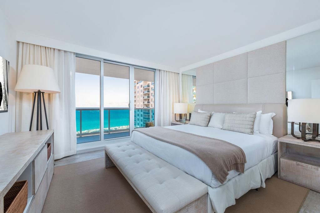 Incredible Direct Oceanview 3Bd 3Ba In Luxury Eco Hotel Private Residence South Beach Mid Beach Download Free Architecture Designs Grimeyleaguecom