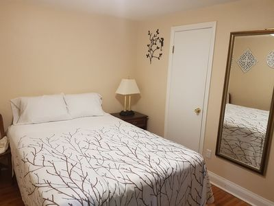 "Photo for Your Sarnia ""home away from home"" is right here -Travellers/workers welcome (Pet friendly)"