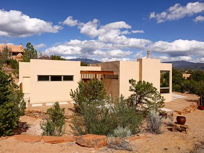 Photo for 1BR House Vacation Rental in Santa Fe, New Mexico
