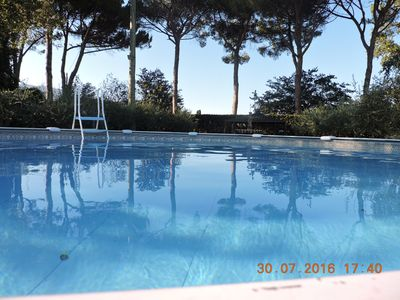 Photo for Apartment in Villa Ariale