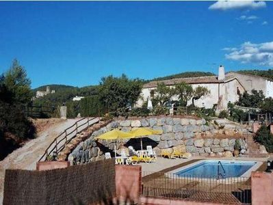 Photo for Self catering Ca L'Emili for 14 people