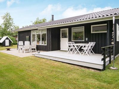 Photo for 5 person holiday home in Grenaa