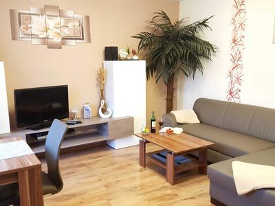 Photo for Apartment I - Ground floor, 1 - 2 persons - Apartments Villa Waldblick - Usedom Island