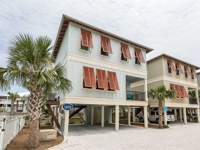 Photo for St. Somewhere by Meyer Vacation Rentals