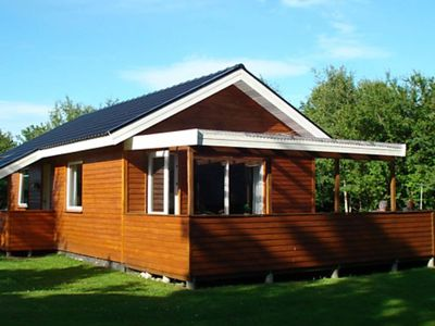 Photo for Vacation home Øster Hurup in Hadsund - 4 persons, 2 bedrooms