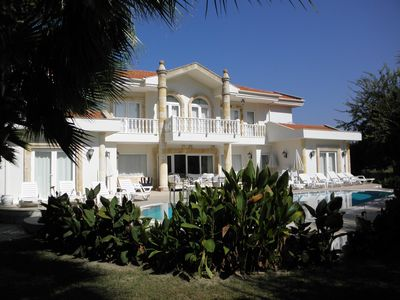 Photo for Luxury Detached Villa with Private Swimming Pool and Landscaped Gardens