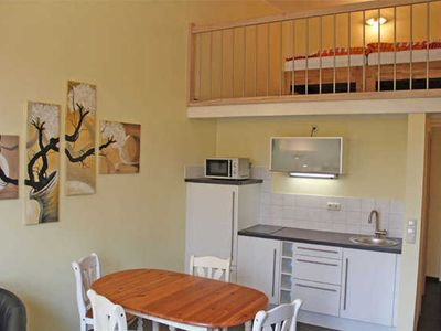 Photo for Apartment in maisonette style Ueckerkopf 33 sqm - B-house apartments and apartments