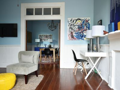 Photo for Artful Living in New Orleans