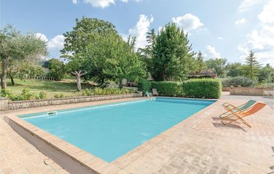 Photo for 4 bedroom accommodation in Montefalco PG