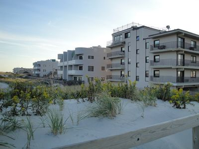 Photo for Reduced Rates July 13-20 Beachfront Condo with Ocean Views 100 feet to Ocean