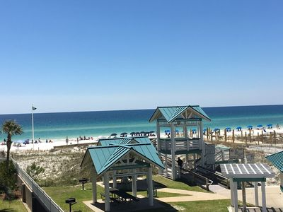 Photo for APRIL 7TH-12TH AVAIL. GULF VIEW. CHEAP!!