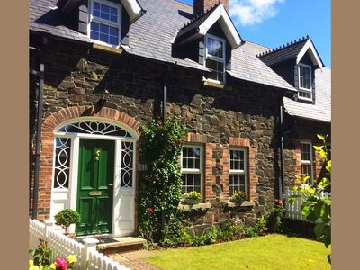 Photo for Spacious, stylish, Copperpot Cottage - Autumn/Xmas booking now!