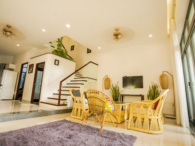 Photo for SPACIOUS 3 BEDROOM IN DA NANG