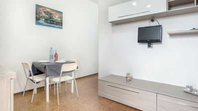 Photo for Cosy atmosphere near the beach - Apartment Colle Azzurro